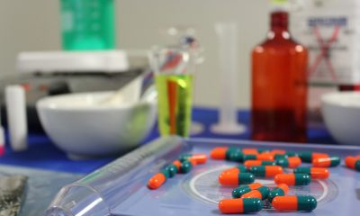 D Pharma Course Can Open Various Paths for You