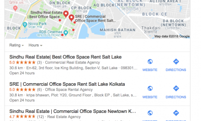 real estate developer in kolkata