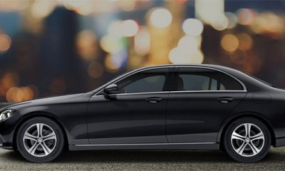 5 Key Things to Consider Before Hiring Chauffeur Transfers in Melbourne