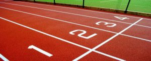 Sports flooring suppliers,Jogging track