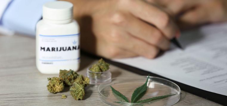 Medical Benefits of Buying Marijuana