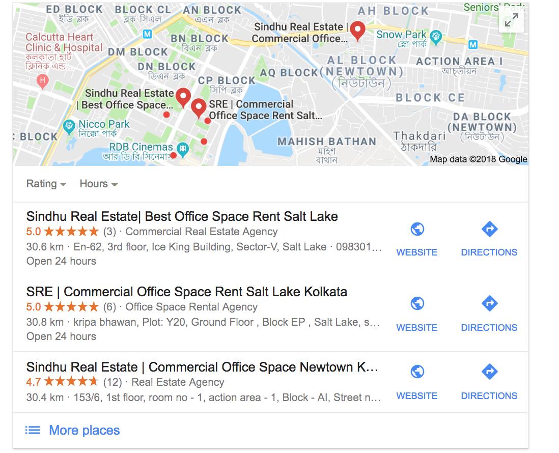 real estate developer in kolkata