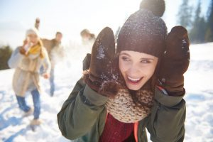 5 Winter Beauty Trends