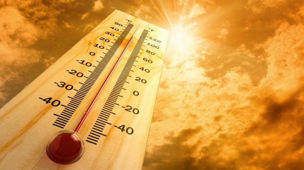 Texas Officials Remind About Safety as Summer Heat Returns
