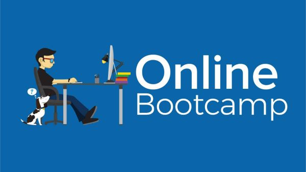Online Bootcamps