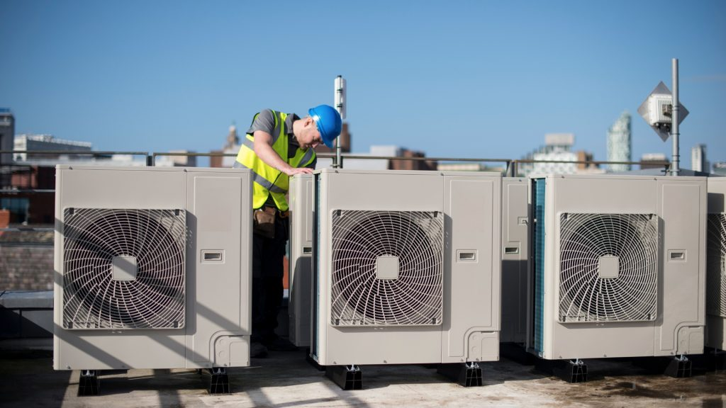 How Will I Know When My HVAC System Needs Repair Or Maintenance?