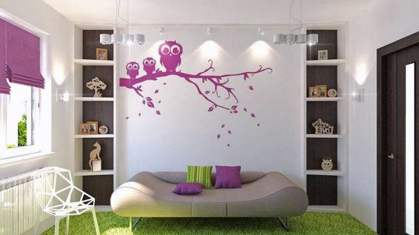 Inspiring Ideas for Decorating Teens Bedroom