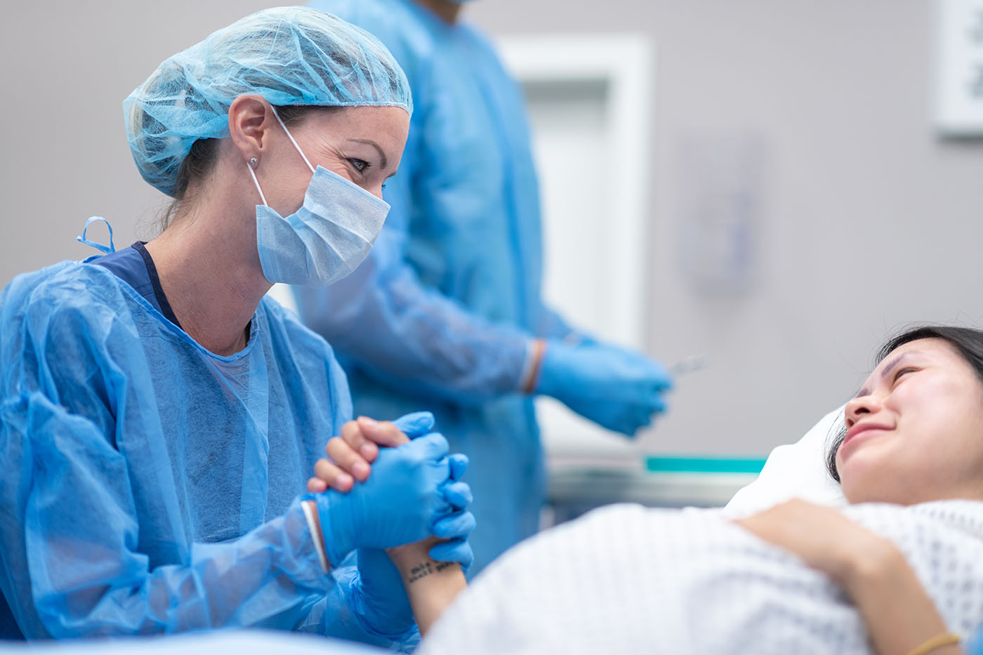 Accelerated Nursing Programs: Perfect Opportunity for Parents