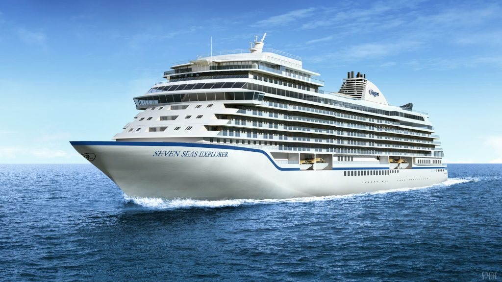 What Amenities Do The Most Luxurious Cruises Offer Today?