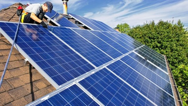 How Are Some of the Newest and Most Affordable Solar Panels Made?